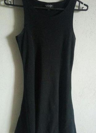 Плаття чорне