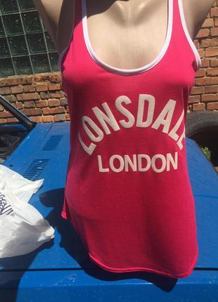 Майка lonsdale камбоджа