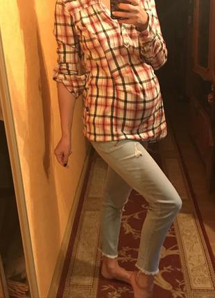 Рубашка, кофта для беременной