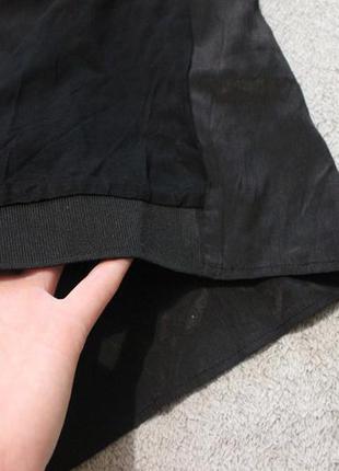Object.базовая удлиненная футболка.туника.5