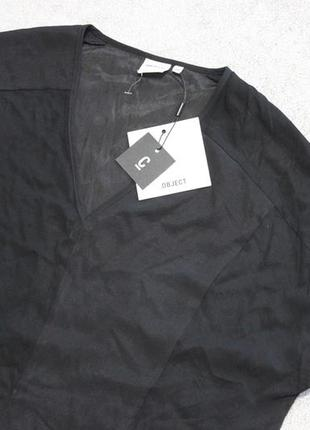 Object.базовая удлиненная футболка.туника.4