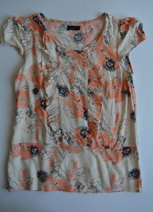 Летняя блуза vero moda