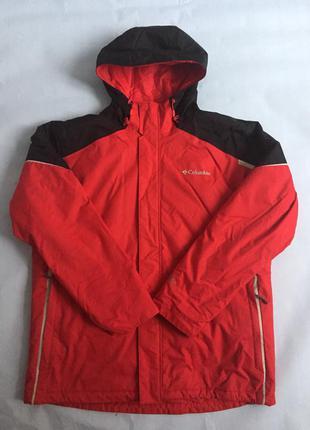 Лыжная мужская куртка colambia р. l