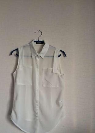 Продам рубашку romwe