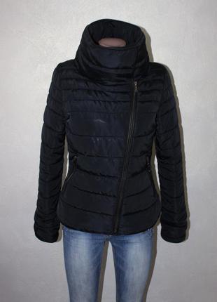 Классная зимняя куртка 🖤