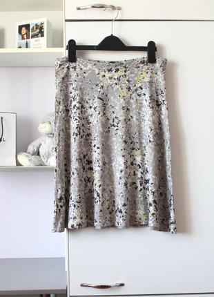 Мягенькая юбка от street one