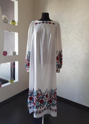 7d769d5ee36a7ba Льняные длинные платья в Одессе 2019 - купить по доступным ценам ...