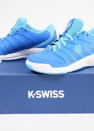 Кроссовки k-swiss