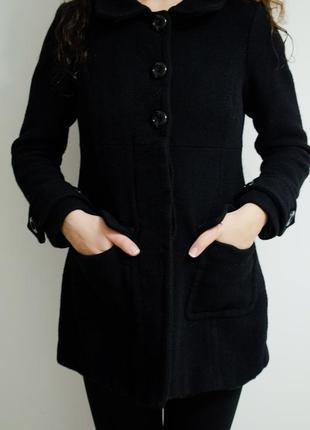 Супер пальто h&m