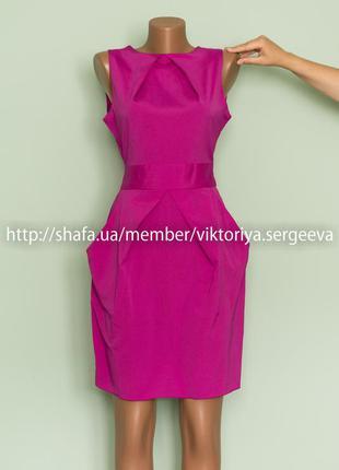 Большой выбор платьев - новое красивое легкое платье футляр