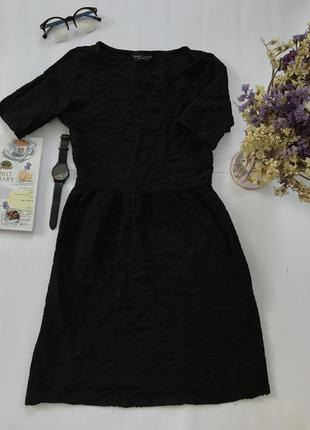 Чёрное платье dorothy perkins