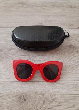 Женские очки 2019 - купить солнцезащитные очки недорого в интернет ... cbeba659ad7ac