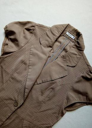 Летний пиджак vila2 фото