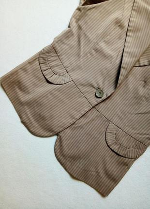 Летний пиджак vila4 фото