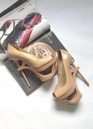 Туфли на платформе sexy fairy