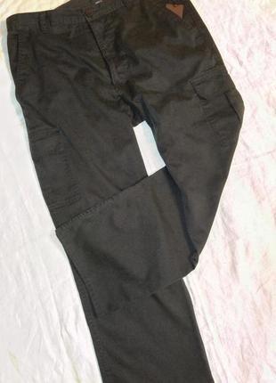 Мужские джинсы штаны lee cooper.
