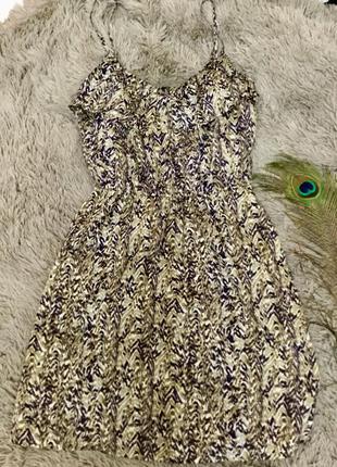 Сарафан / платье h&m