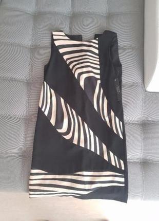 Дизайнерское платье tahari
