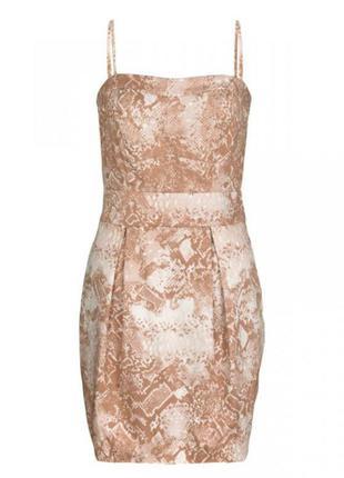 Новое! платье top secret