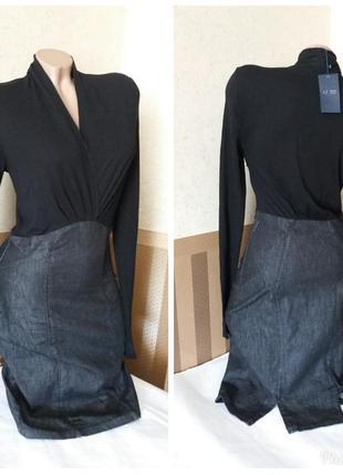 Платье armani jeans. original.