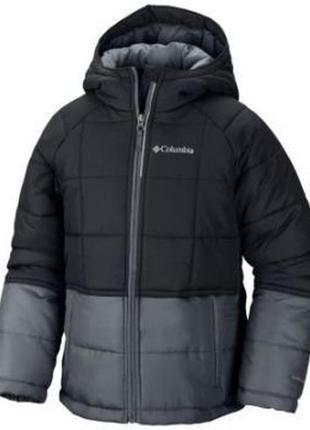 Columbia куртка для мальчика 8 лет оригинал