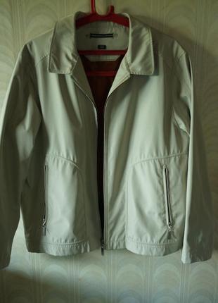Шикарная стильная демисезонная курточка commander(германия)