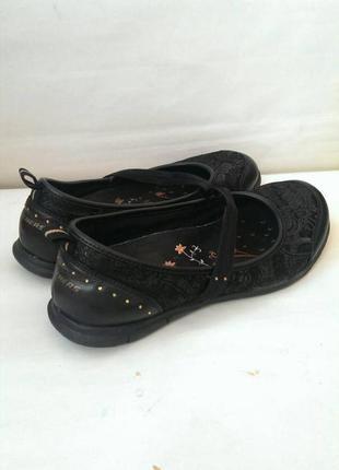 Мокасины слипоны туфли 37p