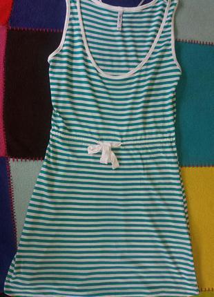 Платье chicoree 7-8 лет