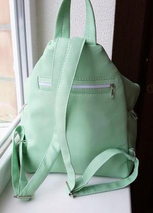 Рюкзак женский4