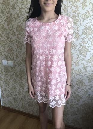 Стильні літні плаття