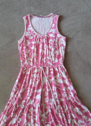 Літне платтячко  loft ann taylor