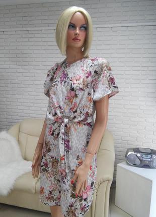 Новое нежнейшее платье из италии коллекция 2018