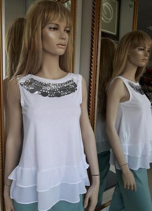 Liu-jo/блуза/футболка