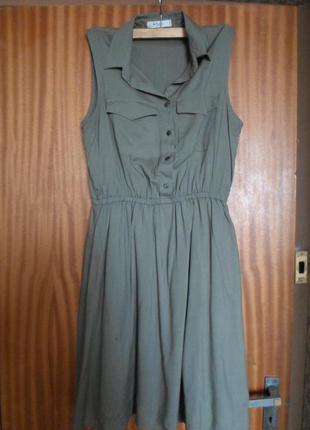 Женское платье colin's, s