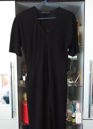 Платье marc cain. шерсть