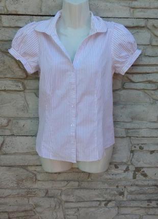 Распродажа!!! красивая, стильная блуза в полоску