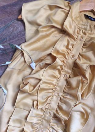 Дизайнерское платье tago
