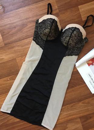 Сексуальное белье платье ночнушка