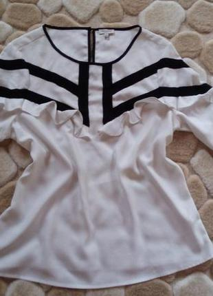 Модная блуза р 46-48