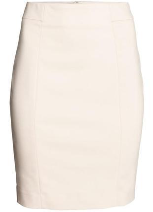Короткая юбка h&m арт 453491