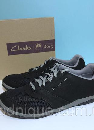 Женские кроссовки clarks. 38 размер