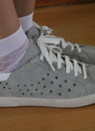 Італійські ash limited shoes