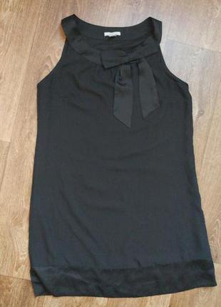 Платье для беременных/свободного кроя