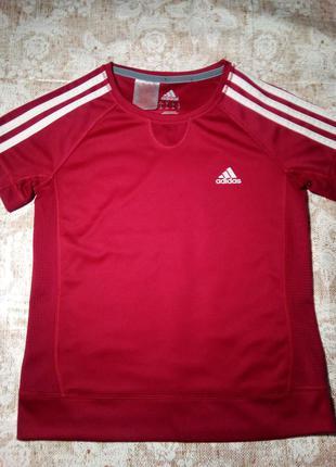 Футболка adidas 11-12 лет