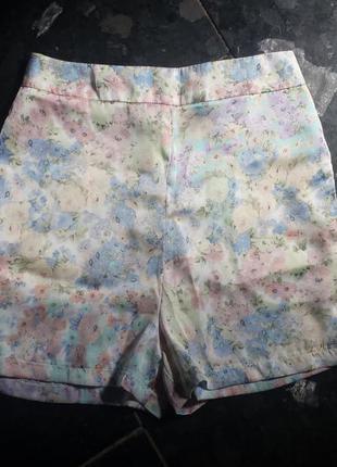Классные легкие летние шорты