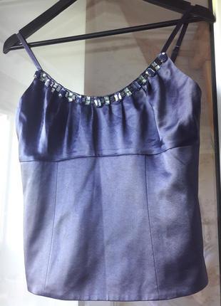 Блуза корсет от next