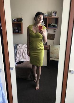 Брендовое платье karen millen
