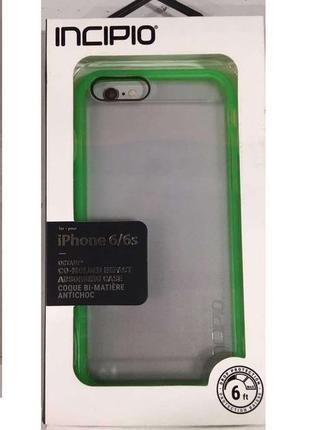Оригинальный чехол для iphone 6 6s incipio octane5