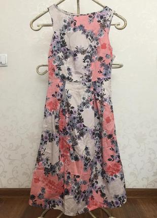 Афигенное платье