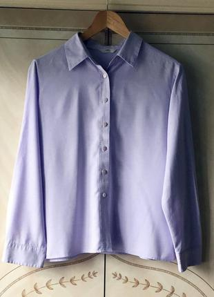 Рубашка блуза от бренда marks&spencer